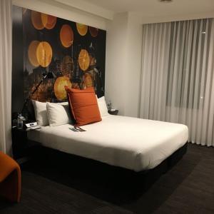 【旅】メルボルンで泊まったホテル(ラディソンホテル)
