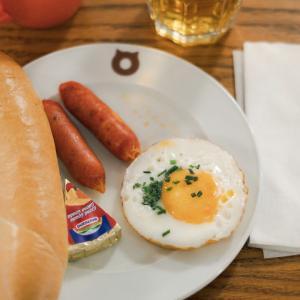 【料理】衝撃!生米で作るパン?