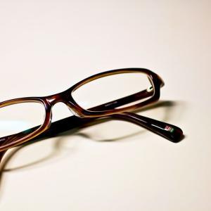 【物】こんな時期はメガネも洗いたい!正しい洗い方や注意点など
