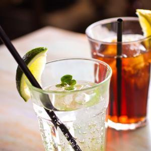 【夏の冷たい飲み物】主人の小さなこだわり。