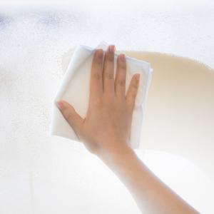 【家事】掃除の頻度を見直してみる。
