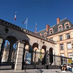 フランス学生ビザ更新の悪夢⑤