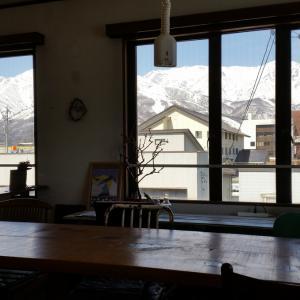 【旅行飯】長野編①えだまめ、カレー、雪山おいなりさん