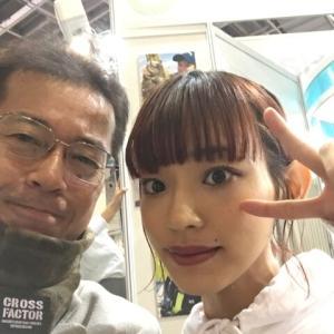 フィッシングショー大阪ポスター考察