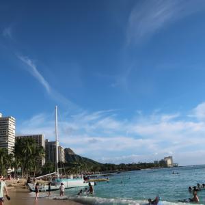 ハワイ旅行の予算はどれくらい必要?