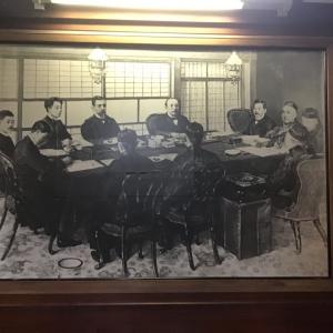 4月17日、日清戦争の下関条約締結