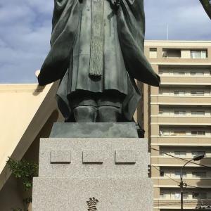 豊臣秀頼ゆかりの玉造稲荷神社