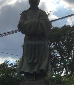 1月25日  菅原道真 太宰府に左遷される