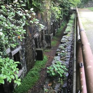 関門海峡の守り 下関要塞 火の山砲台