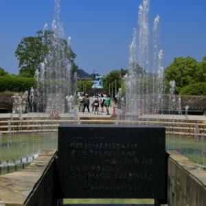 2021年(令和3年)8月9日 76年目の長崎原爆の日