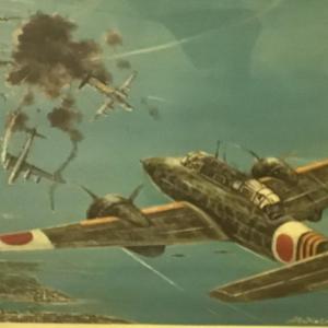 8月20日:「野辺、今から体当たり」 体当たりでB29を撃墜!!命をかけて北九州の街を守った体当たり勇士