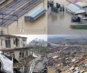 [韓国の反応]【台風19号】死者58人に NHK 「わざわざこの時を選んで放射能汚染物を流出させた日本人は今後信じることはできない」