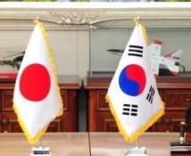 [韓国の反応]23日失効のGSOMIA 「関係国と協議続ける」=韓国大統領府がNSC開催「トランプ大嫌い!安倍も大嫌い!何よりも弱い大韓民国が大嫌い!一刻も早く統一を成し遂げてこの逆境から抜け出したい!」