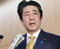 """[韓国の反応]韓国""""GSOMIA""""破棄凍結受け安倍総理「韓国も戦略的観点から判断」「「北朝鮮への対応のために、日韓、韓米日の連携が必要である」この発言が韓国首相ではなく日本の首相から出るのは大変恥ずかしいことだ」"""