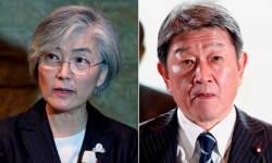 [韓国の反応]韓日外相会談 調整つかず見送りの可能性=「略式」検討も「何の権限もないおばちゃんだからね。実務者協議のほうが重要だろうと判断されても仕方ないね」