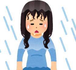 [韓国の反応]日本「私たちにはウィルスを吹き飛ばす梅雨という季節がある韓国ネット民「神風ならぬ神梅雨かよ(笑)」