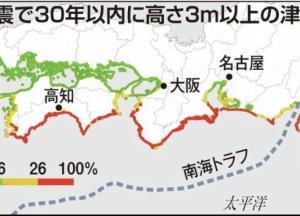 [韓国の反応]日本が巨大防波堤を建造している理由「韓国ネット民」そういえばお隣さんは地震やら津波やらで大変な土地なんだよね・・・