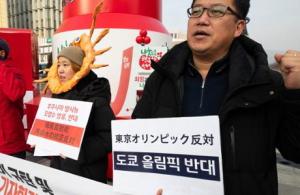 [韓国の反応]東京オリンピック縮小せず、最初の試合は福島でソフトボール「韓国ネット民」ふふふ、一緒に死のうということなのか?(笑)