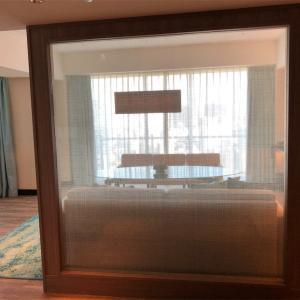 1泊50万円越えのスイートルームに無料宿泊!ザ・プリンスパークタワー東京のプリンススイートに宿泊したレビューです。