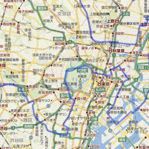 小江戸大江戸200kの新コースの件