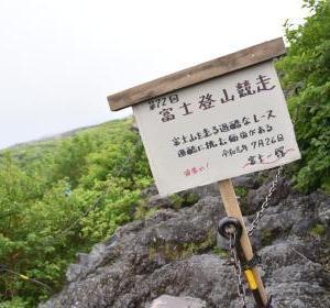 2021 富士登山競走オンライン