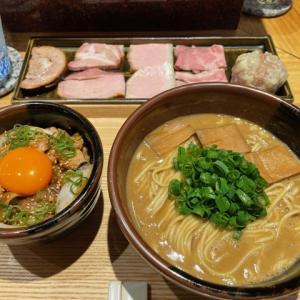『中華蕎麦とみ田』に行ってきました。とロードバイク購入