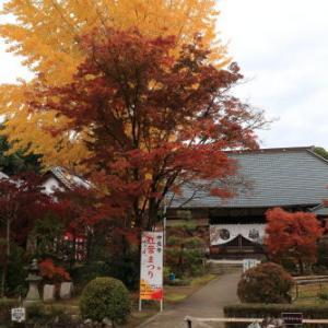 2019年11月 京都⑤≪神應寺≫