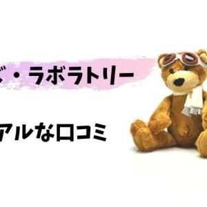 【キッズ・ラボラトリーのリアルな口コミ10個】デメリットも紹介!