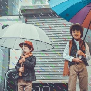 【0歳赤ちゃん】雨の日の過ごし方?雨の日でも楽しめること8選