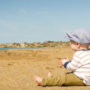 【0歳の赤ちゃんとのお出かけ】いつから?どこにお出かけする?