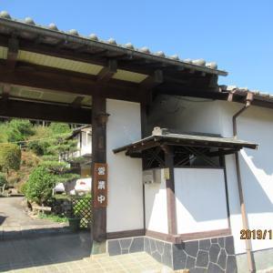 そば処 勝呂    (小川町)