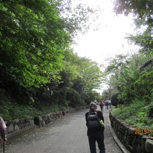 写真山行 No6                               東京ハイキング協会