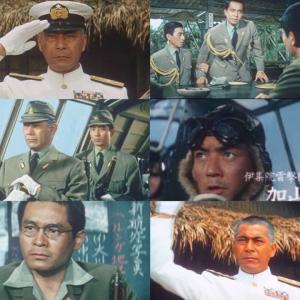 連合艦隊司令長官山本五十六