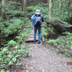 陣馬山      東京ハイキング協会