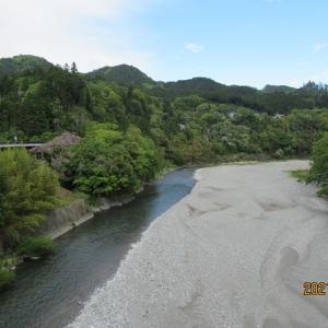 羽村草花ハイキングコース