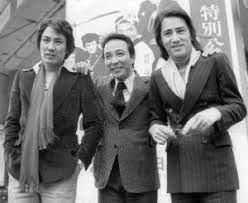 田村正和さんが亡くなられたそうです  田村正和さんと言えば・・・・