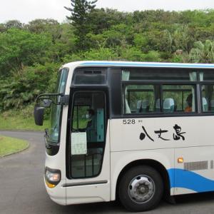 亜熱帯の楽園 八丈島 八丈富士アイランドトレイル 2日間  (2日目 八丈富士)
