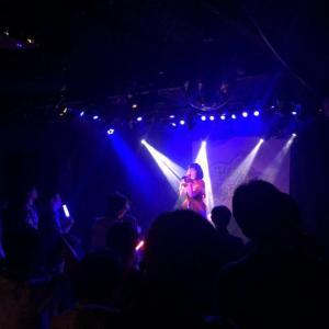 おふぇたん主催「致死量実験室」ライブありがとうございました!西新宿TOGI BAR