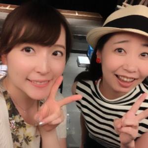 須藤香菜さんとお会いしました!MPinK溝ノ口劇場ミュージカル