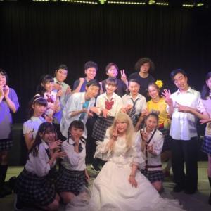 MPink溝ノ口劇場ミュージカルありがとう!