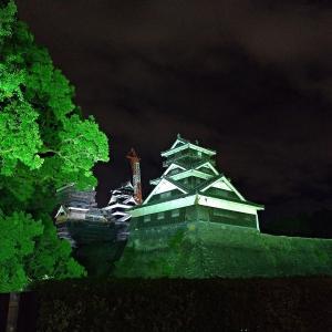 謎の宇土櫓(うとやぐら)・・熊本城
