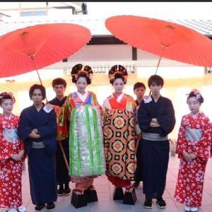 熊本城周辺のイベント