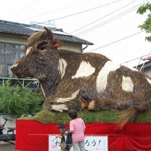 熊本の秋・・秋祭り
