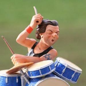 ドラムをライブで「楽しく」叩くコツ、教えます