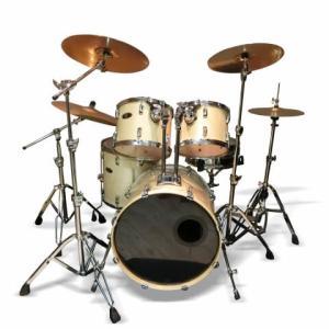 ドラムを習うと「できた!」がたくさん生まれるよ