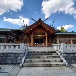 石浜神社【しんめい様】天照大神を祀る朝日神明宮