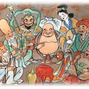 浅草名所七福神巡り 9つのパワースポットで御朱印とご利益をいただく