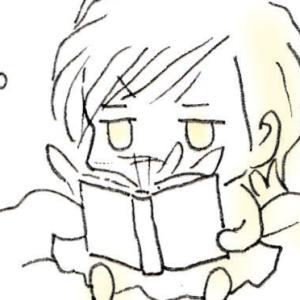 【マンガ】速読まじょ子