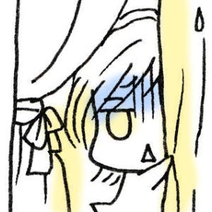 【マンガ】気圧と頭痛+肩こりとズッキノン