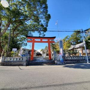上総国一之宮 玉前神社で御朱印を頂いてきたよ。関東屈指のパワースポットとしても人気!